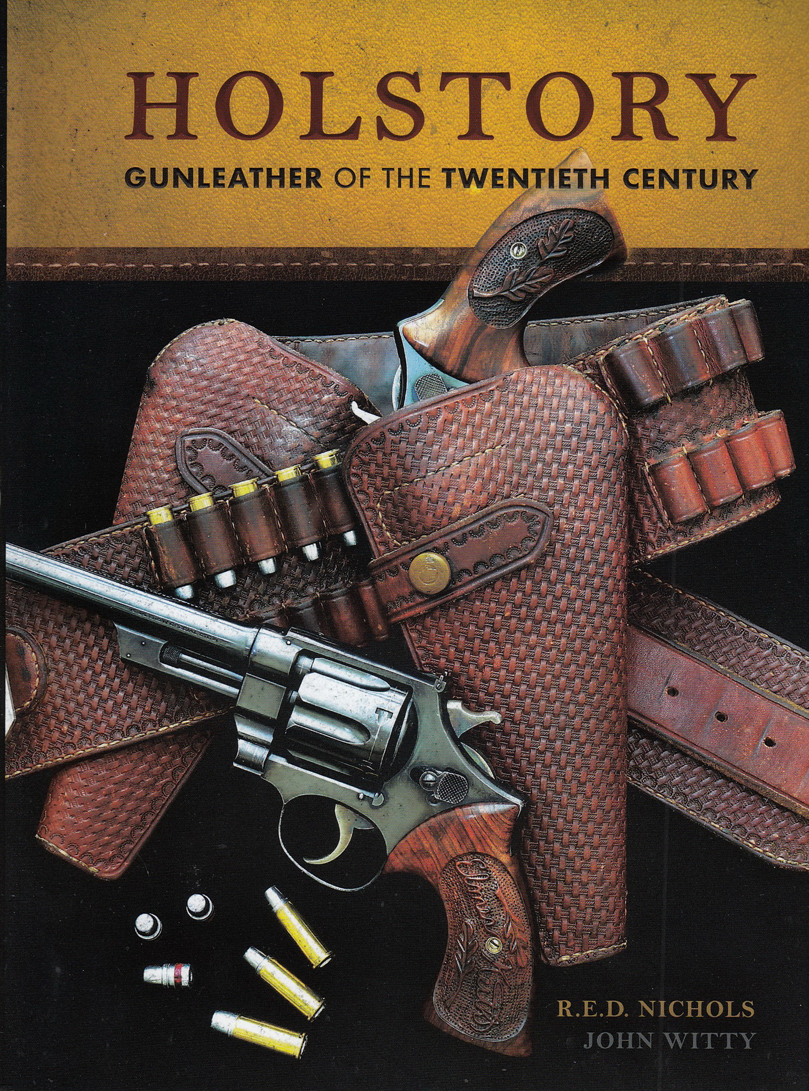 Holstory: Gunleather of the 20th Century